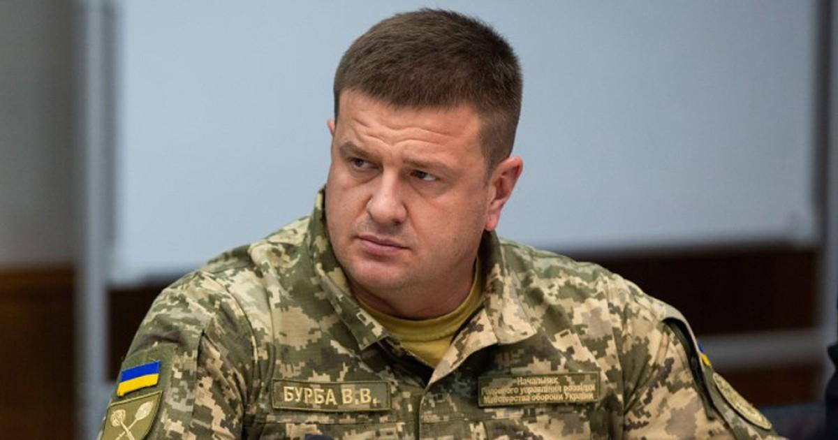 """Давшего показания по делу """"вагнеровцев"""" Бурбу уволили из ГУР МО"""