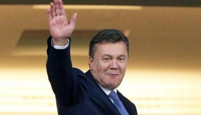 Приспешники беглого Януковича – Слуцкий и Израилит призвали оставить Семью в покое