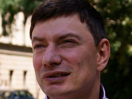Эйдман: Певица-инвалид угрожает национальной безопасности Украины, а путинский агент-олигарх – нет?