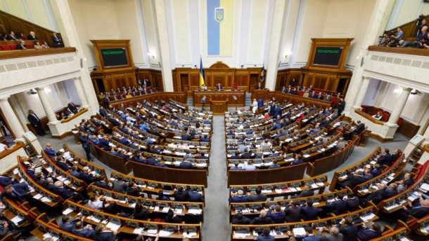 Рада одобрила санкции против каналов NewsOne и 112 Украина