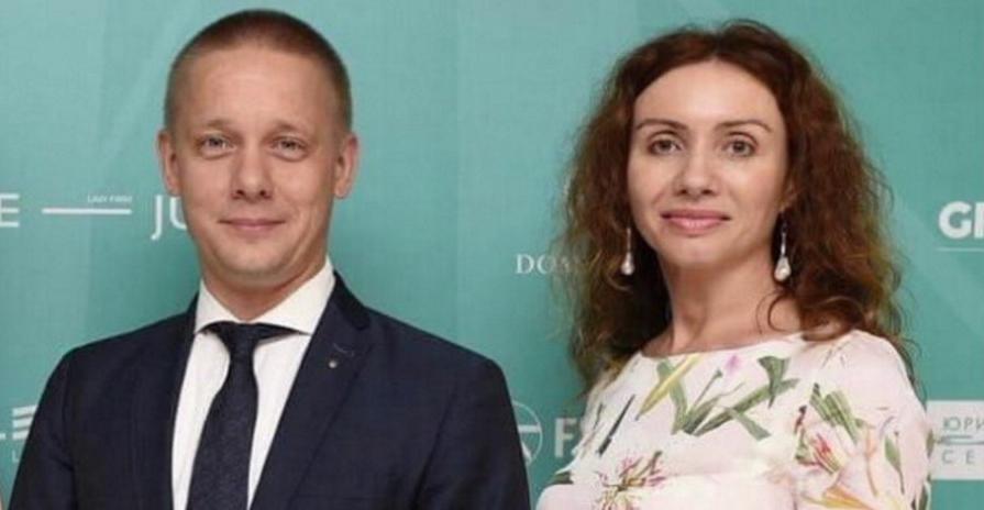 Скандал в ВАКС: судьи Евгений Крук и Инна Билоус крутят роман и не декларируют имущество