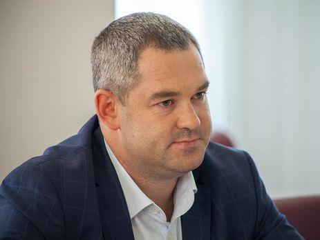 САП объявила о подозрении Мирославу Продану