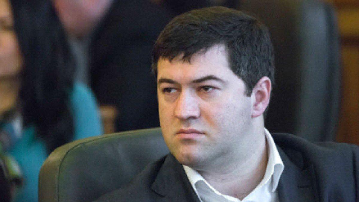 Насиров убежден, что возбужденное против него дело – «искусственное»