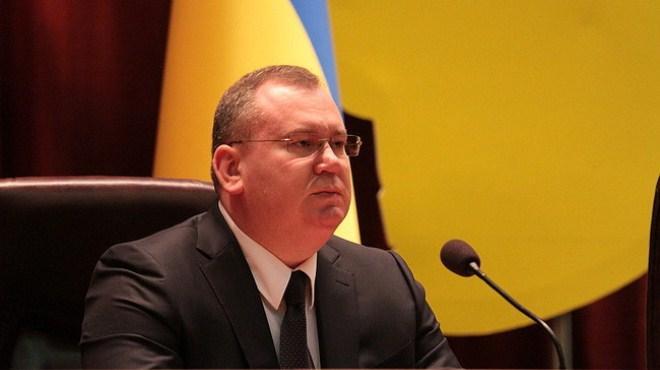 Губернатор Днепровщины задекларировал 11 участков земли и телевизор
