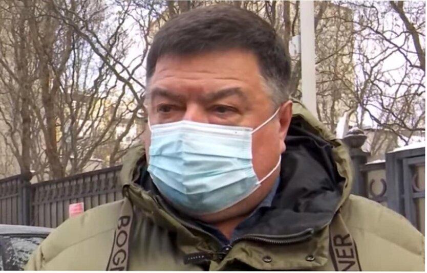 Главу КС Тупицкого выселили из Конча-Заспы за долги по коммуналке