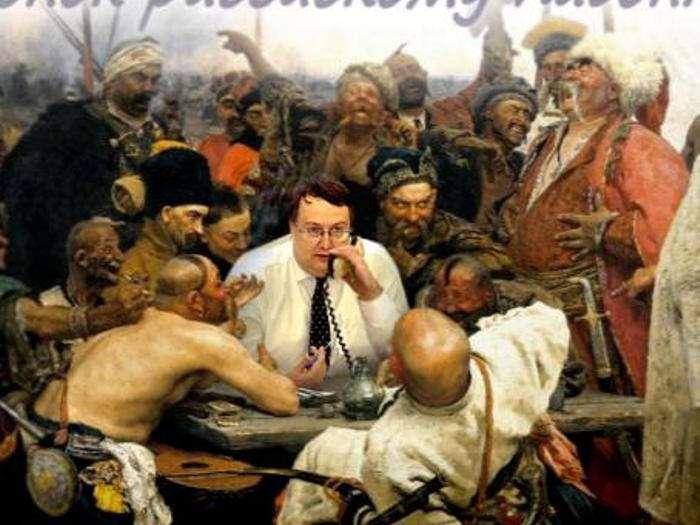 ЦЕЛЬ ИМПЕРСКОЙ РОССИИ – ПОСЕЯТЬ СМУТУ В МОЗГАХ И ЭНЦЕФАЛИТ, трибуна народа, фото,