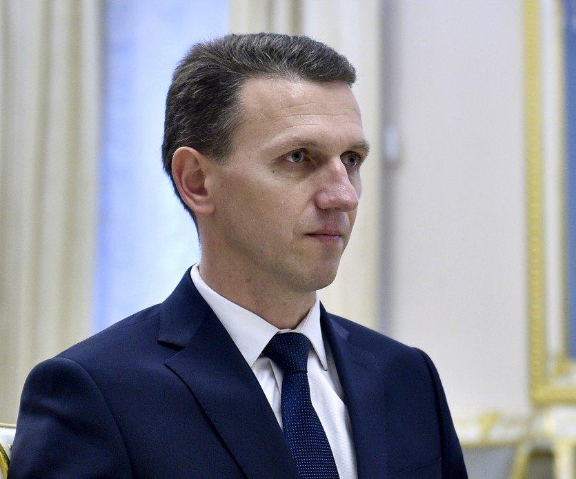 Порошенко подписал назначение Романа Трубы директором ГБР