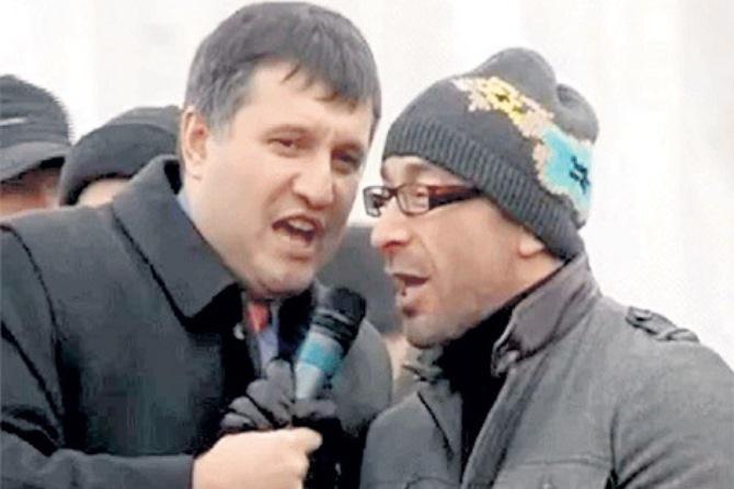 Порошенко и Меркель проведут переговоры в Берлине в понедельник - Цензор.НЕТ 1028