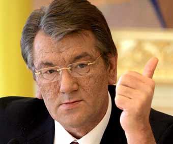 Віктор Ющенко: Тимошенко і Янукович — два чоботи з однієї пари (відверте інтерв