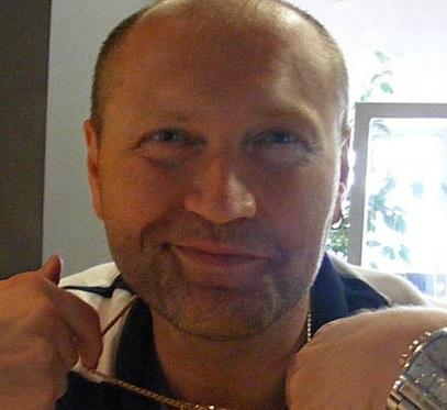 борислав береза биография фото
