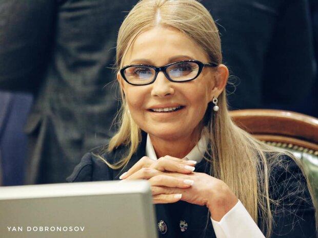Сало известно, у кого Тимошенко отсудила $5,5 млн
