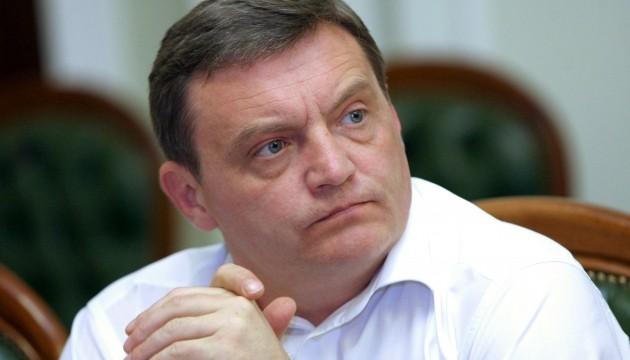 Грымчак: Россия уйдет с Донбасса в 2018 гооду