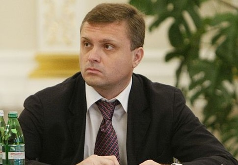 Комітет Ради з нацбезпеки підтримав виключення Льовочкіна зі свого складу, - нардеп