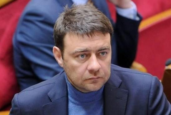 Олексій Ленський