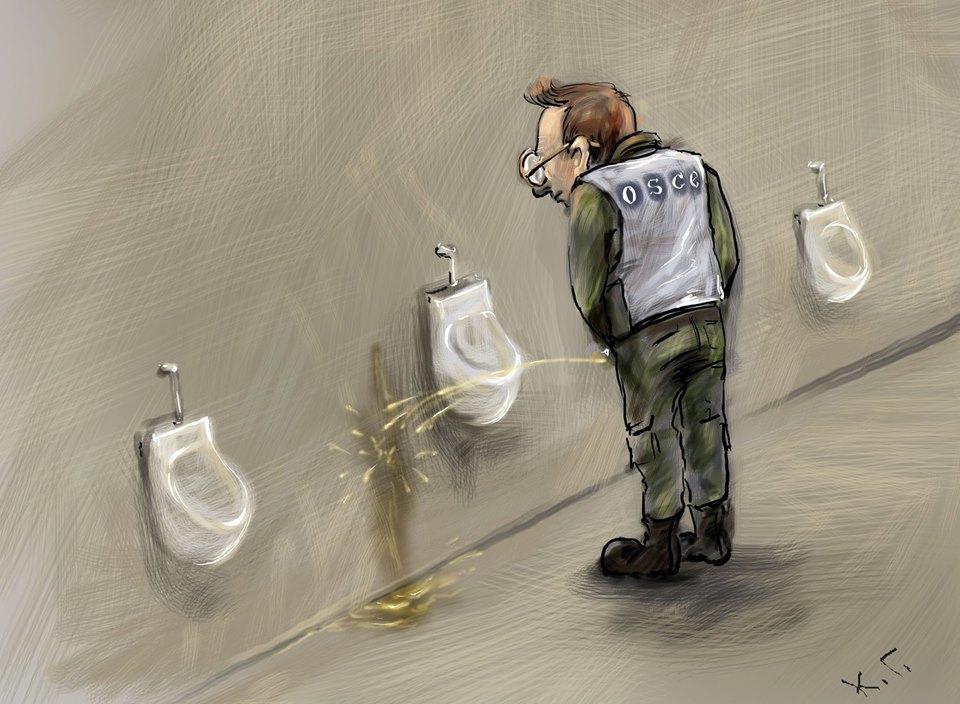 """В ОБСЕ призвали Украину """"положить конец безнаказанности"""" при нападениях на журналистов - Цензор.НЕТ 3795"""