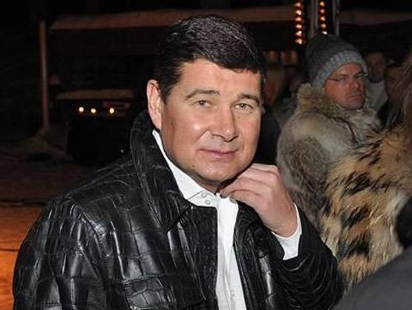 Онищенко возвращается в Украину