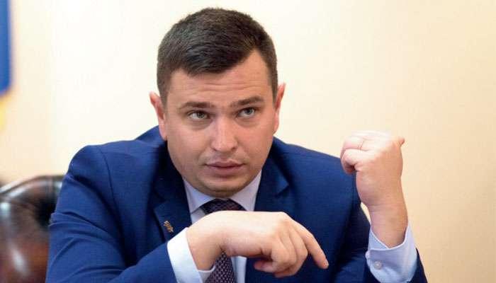 Сытник: Ряд партий хотят ограничить полномочия НАБУ