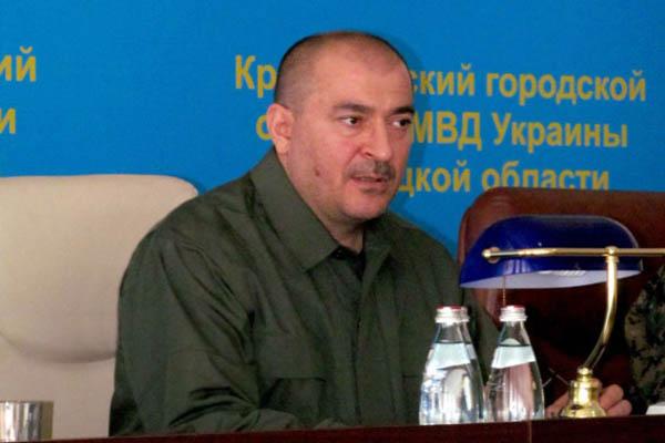 Назначение Паскала замглавы Нацполиции противоречит закону о люстрации, - Козаченко - Цензор.НЕТ 8425