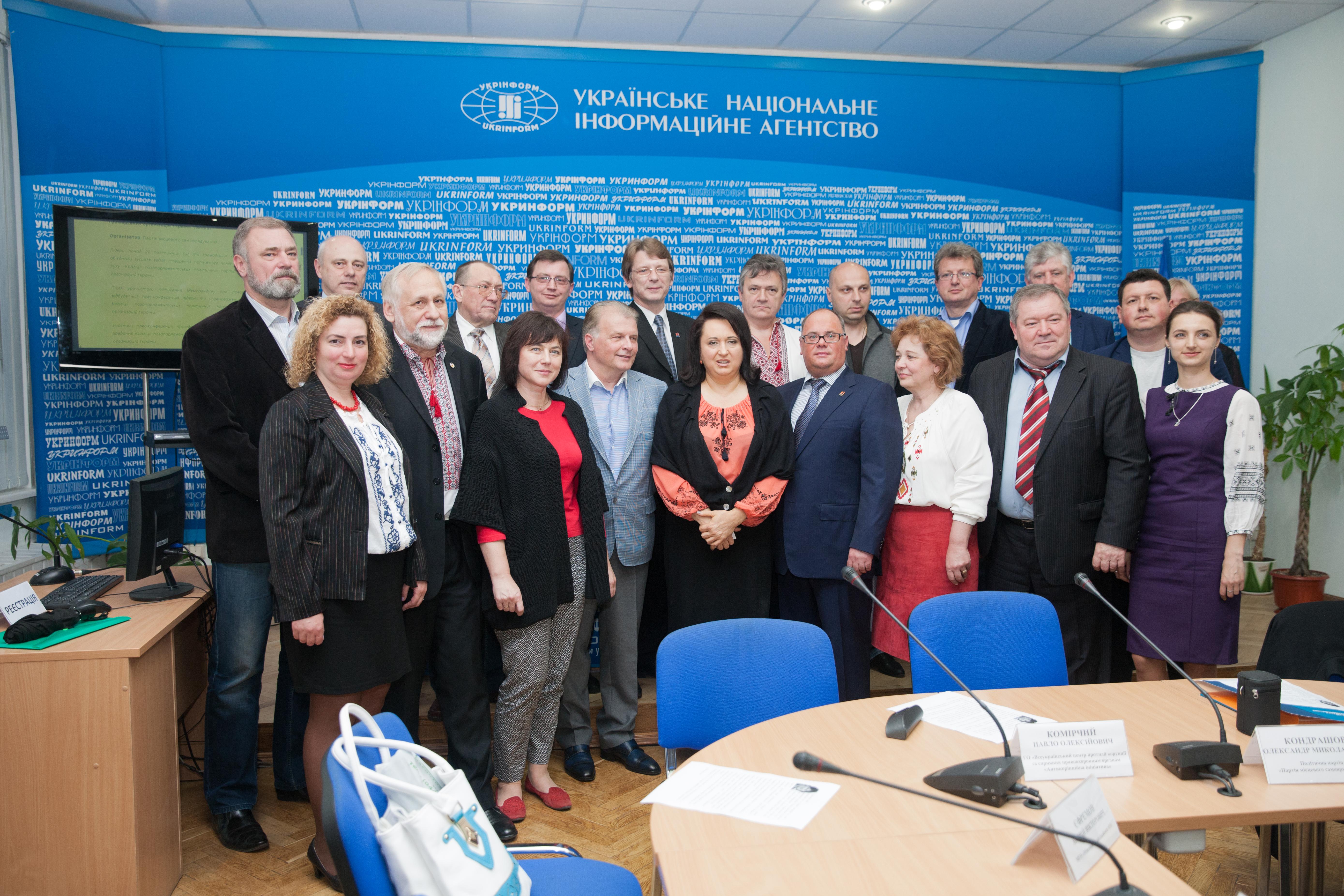 Александр Кондрашов: «Непарламентские силы будут входить во власть сообща»