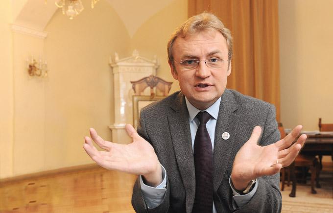 Садовой считает, что Украина уже проиграла войну России