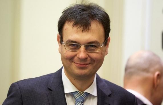 """""""Слуга народа"""" Гетманцев хочет отменить штрафы за русский язык"""
