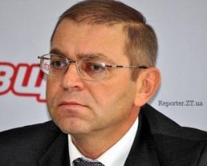 Парубий Андрей Владимирович - фото, биография