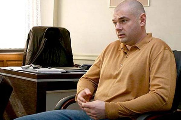Картинки по запросу Игорь Палица, губернатор одесщины фото
