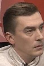 Андрей Владимирович Парубий - биография, компромат
